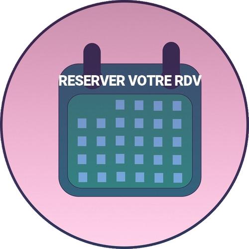 RESERVER VOTRE rdv