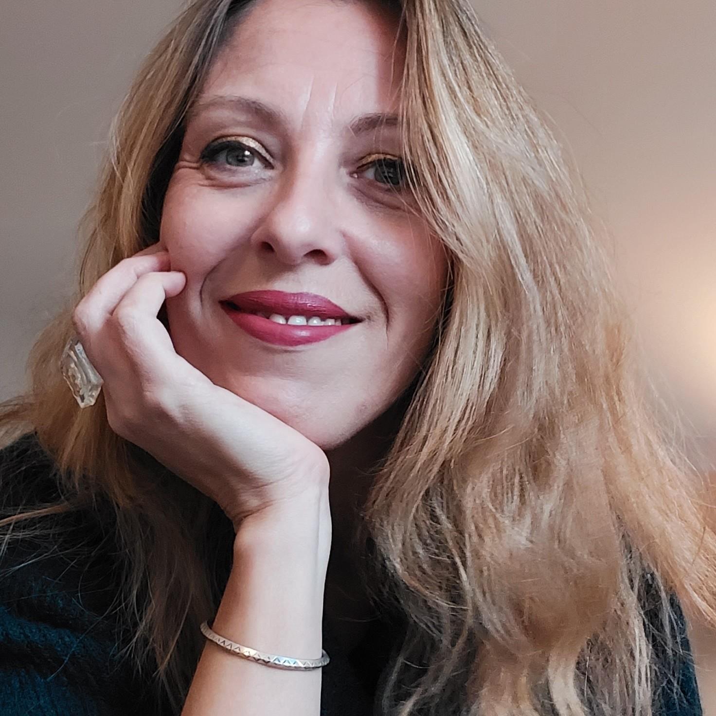 Gwenaelle Carré