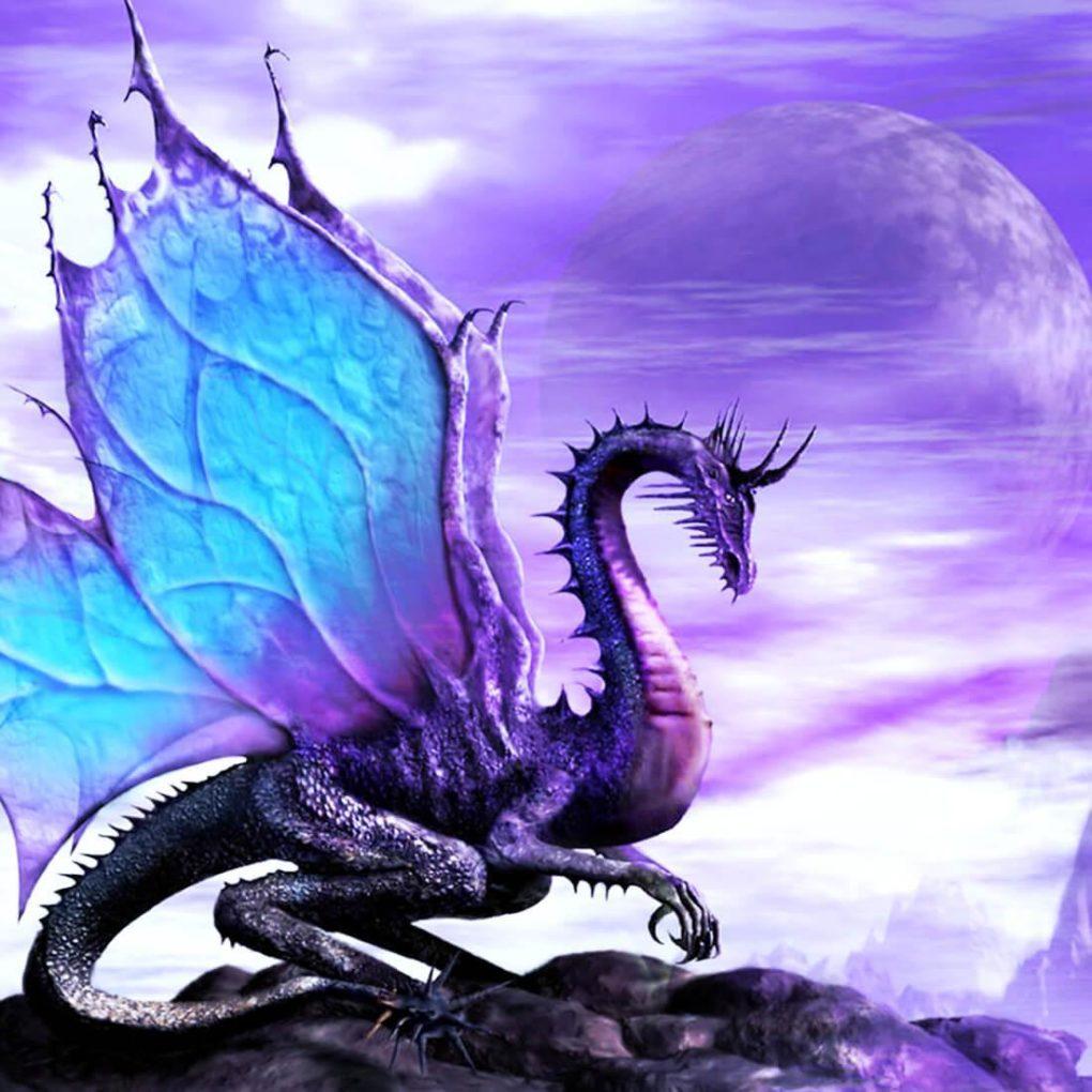 réveil des dragons incarnés
