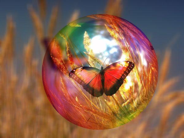 bulle mémorielle Image par Geralt sur Pixabay